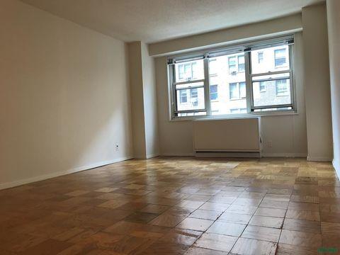 400 East 54th Street, Apt 18-D, Manhattan, New York 10022