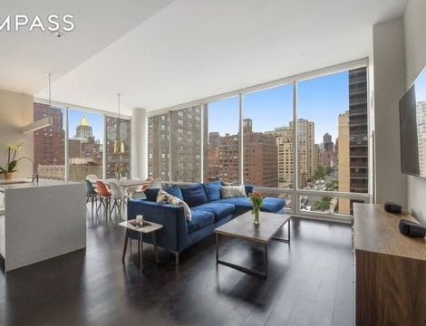 300 East 23rd Street, Apt 9-D, Manhattan, New York 10010
