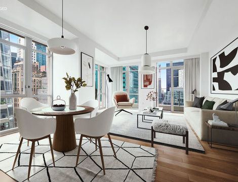 1050 Sixth Avenue, Apt 24-A, Manhattan, New York 10018