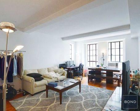 350 W 57 Street, Apt 3H, Manhattan, New York 10019