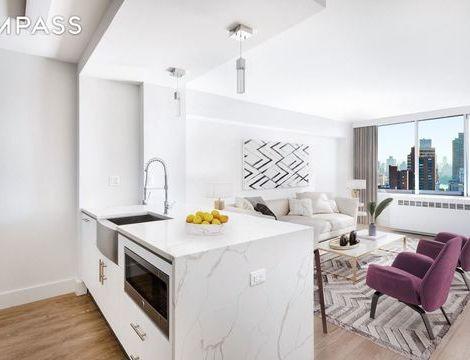1735 York Avenue, Apt 7-H, Manhattan, New York 10128