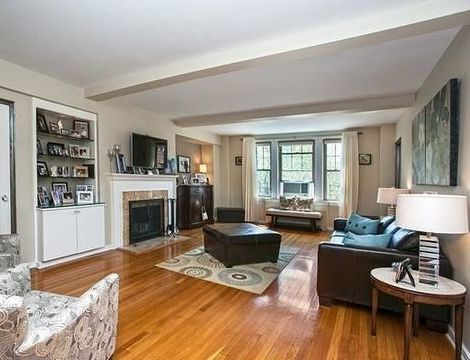 299 West 12th Street, Apt 4-D, Manhattan, New York 10014