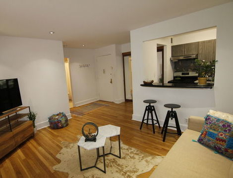 445 West 19th Street, Apt 2F, Manhattan, New York 10011