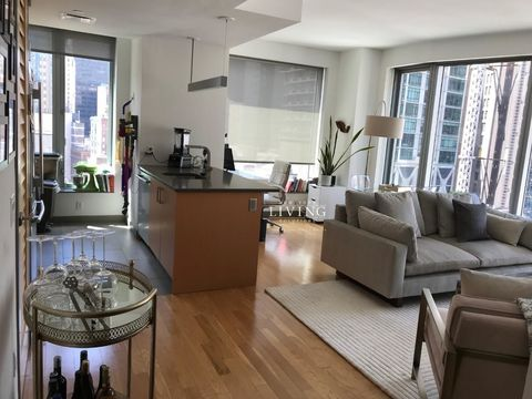 8 Spruce Street, Apt 16R, Manhattan, New York 10038