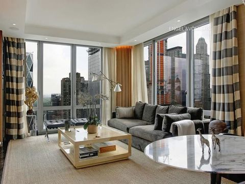 310 West 52nd Street, Apt 37-J, Manhattan, New York 10019