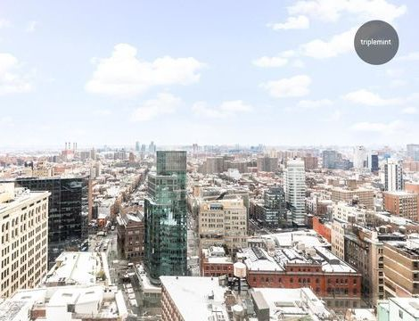60 East 8th Street, Apt 32-N, Manhattan, New York 10003