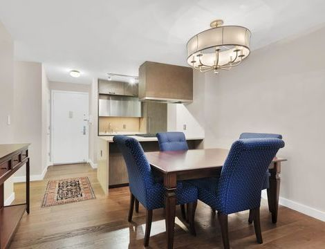 225 Rector Place, Apt 3-C, Manhattan, New York 10280