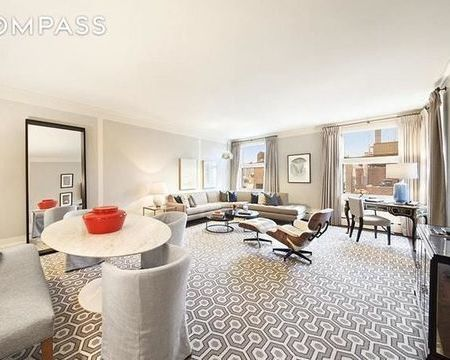 35 East 76th Street, Apt 1806, Manhattan, New York 10021