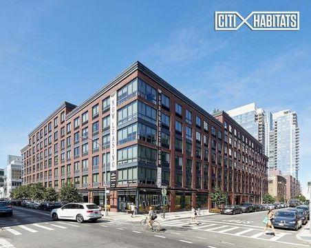 50 North 5th Street, Apt W-4O, Brooklyn, New York 11249