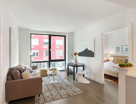 155 Attorney Street, Apt 4F, Manhattan, New York 10002