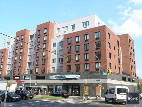 17802 Hillside Avenue, Apt 619, Queens, New York 11432