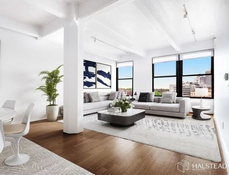 70 Washington Street, Apt 9L, Manhattan, New York 11201