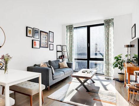 155 Attorney Street, Apt 5A, Manhattan, New York 10002