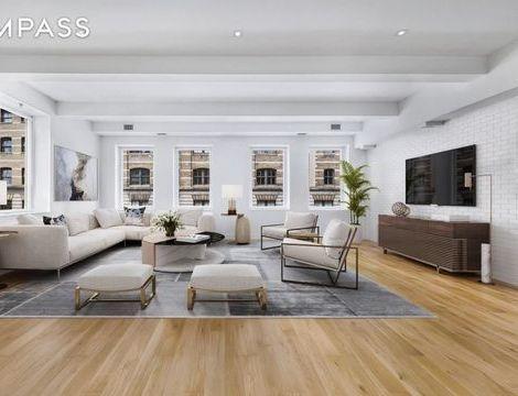 286 Spring Street, Apt 3, Manhattan, New York 10013