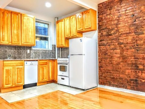 420 Street Nicholas Avenue, Apt 4A, Manhattan, New York 10027