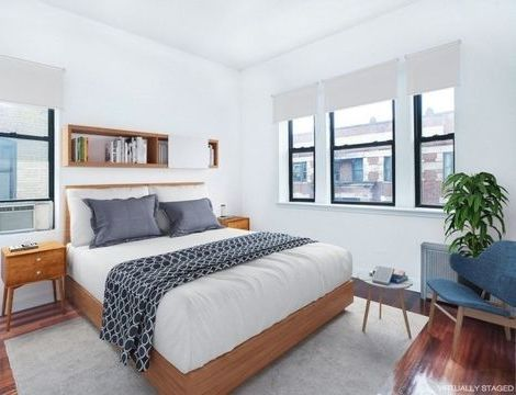 611 W 137th Street, Apt 27, Manhattan, New York 10031