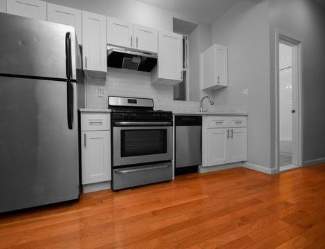 137 Patchen, Apt 1R, Brooklyn, New York 11221