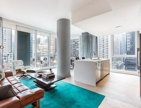 242 West 53rd Street, Apt 17-E, Manhattan, New York 10019