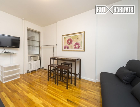 104 West 83rd Street, Apt 2-C, Manhattan, New York 10024