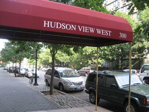 300 Albany Street, Apt 7J, Manhattan, New York 10280