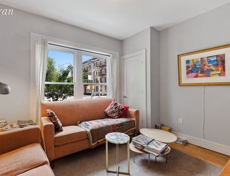 1078 Park Place, Apt 1F, Brooklyn, New York 11213