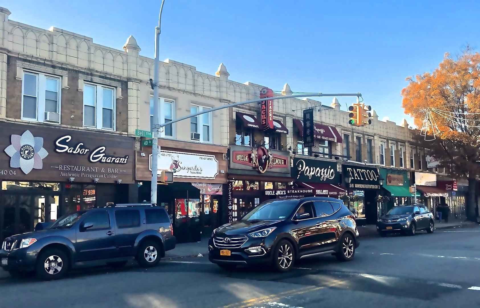 Queens Neighborhood Guides | PropertyClub