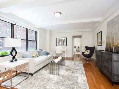 400 East 58th Street, Apt 7N, Manhattan, New York 10022
