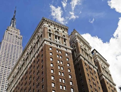 Herald Towers, Manhattan New York