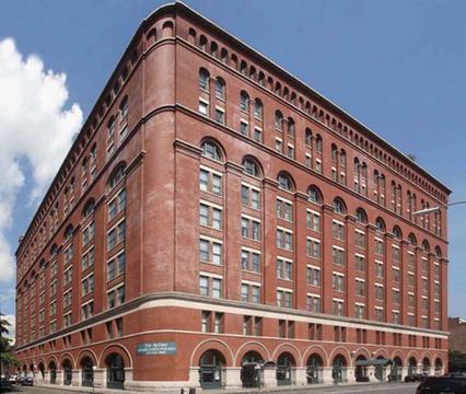 The Archive, Manhattan New York