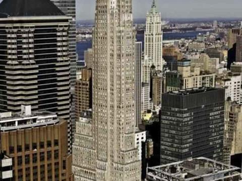 70 Pine Street, Manhattan New York