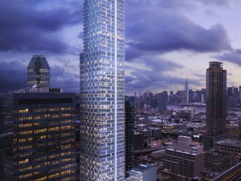 Tower 28, Queens New York