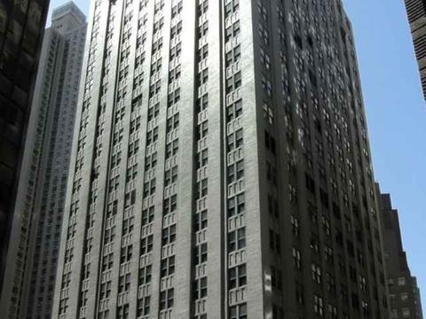 116 John Street, Manhattan New York