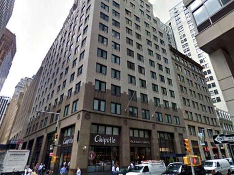 100 Maiden Lane, Manhattan New York