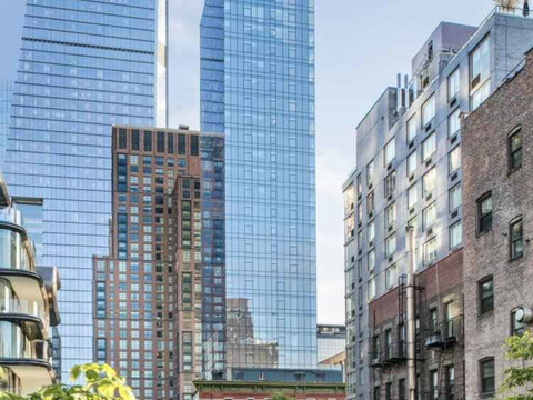 507 West Chelsea , Manhattan New York
