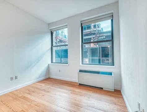 1 West Street, Apt 2503, Manhattan, New York 10004