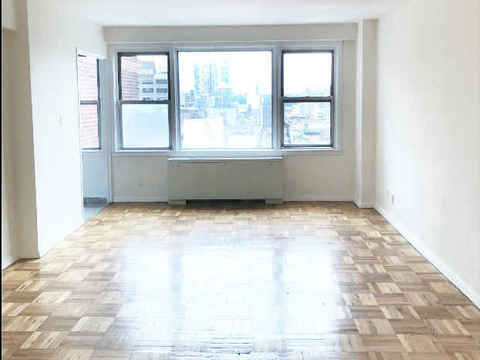 301 West 45th Street, Apt 15a, Manhattan, New York 10036