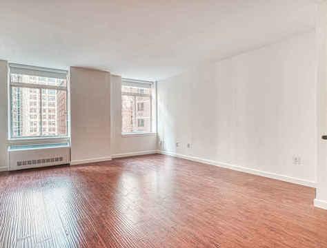 100 John Street, Apt 1817, Manhattan, New York 10038
