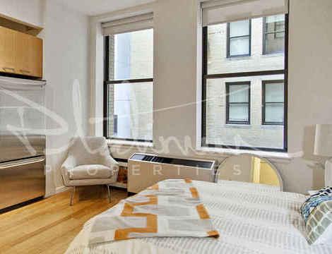 90 West Street, Apt 3A, Manhattan, New York 10006
