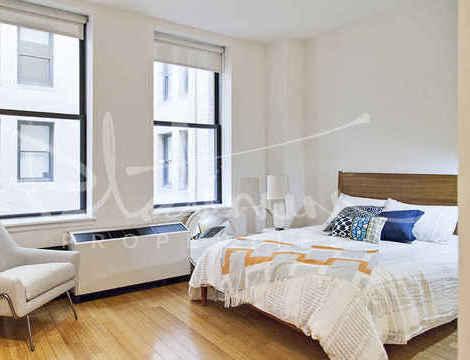 90 West Street, Apt 18P, Manhattan, New York 10006