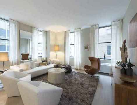 70 Pine Street, Apt 1321, Manhattan, New York 10270