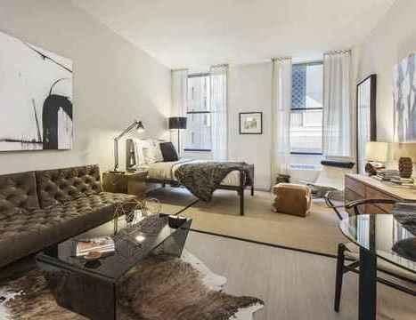 70 Pine Street, Apt 1225, Manhattan, New York 10270