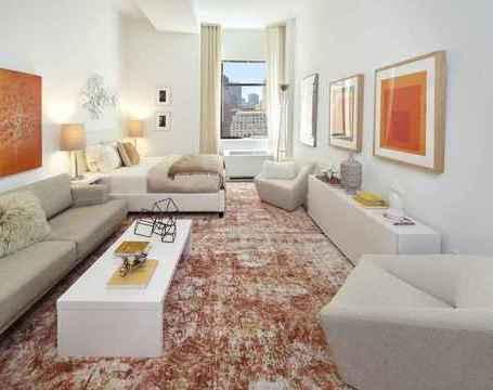 70 Pine Street, Apt 1122, Manhattan, New York 10270