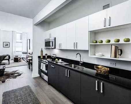70 Pine Street, Apt 1607, Manhattan, New York 10270