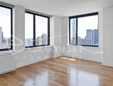 41 River Terrace, Apt 2906, Manhattan, New York 10282