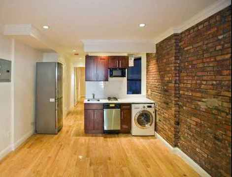 610 East 9th Street, Apt 16, Manhattan, New York 10009