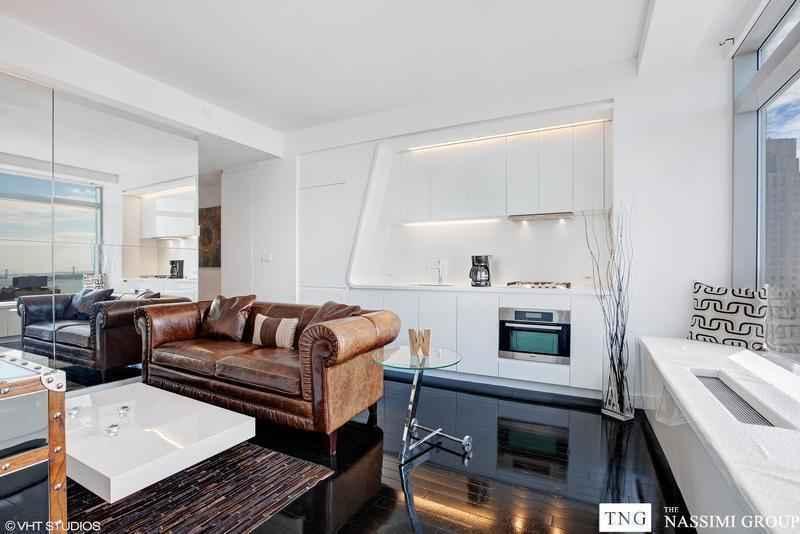 Apartment for sale at 123 Washington Street, Apt 45-H