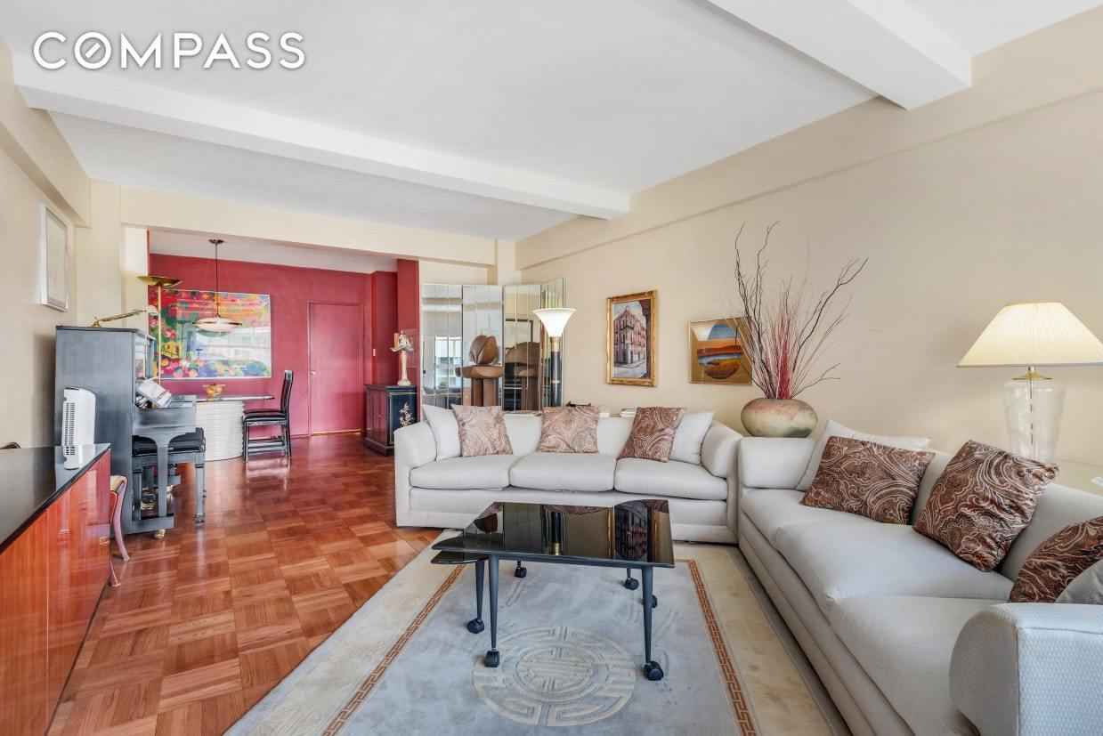 Apartment for sale at 45 West 54th Street, Apt 9-E