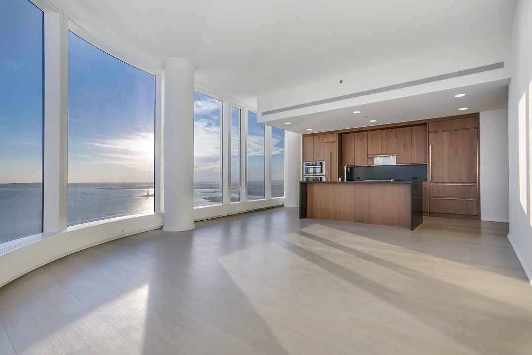 Apartment for sale at 50 West Street, Apt 55-B