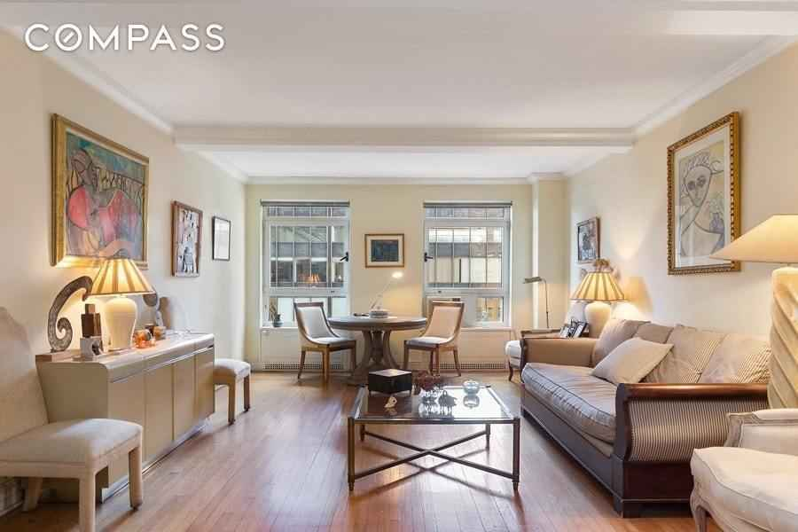 Apartment for sale at 2 Beekman Place, Apt 4-E