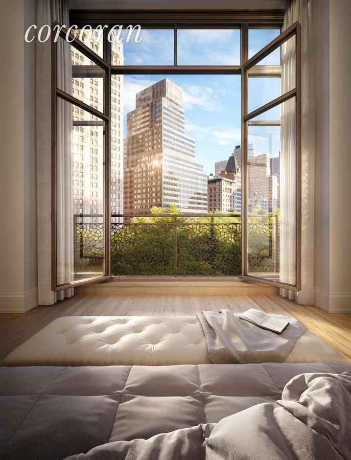 Apartment for sale at 25 Park Row, Apt 11A
